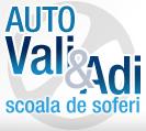 Scoala de soferi Auto Vali&Adi Timisoara Logo
